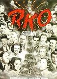 The RKO Story by Richard B. Jewell (1985-07-12)