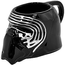 Star Wars Kylo Ren Moulded Mug