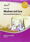 Abraham und Sara: Grundsshule, Religion, Klasse 2-3