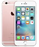 Apple iPhone 6S 64GB - Factory Unlocked SIM Free - Used Excellent Condition Condition (Rose Gold)