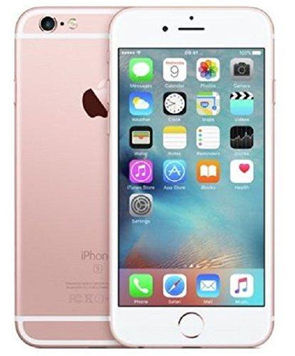 Preisvergleich Produktbild Apple iPhone 6S 64GB - Factory Unlocked SIM Free - Used Excellent Condition Condition (Rose Gold)