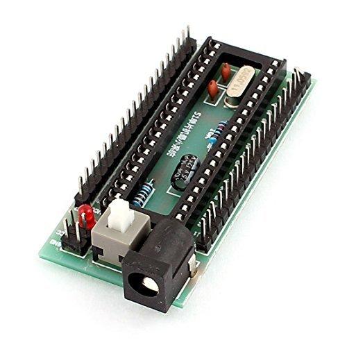 DealMux 51 Serie Micro Control Unit Minimales System Development Board