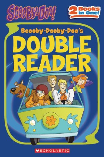 Scooby-Dooby-Doo\'s Double Reader! (Scooby-Doo (Cartoon Network Paperback))