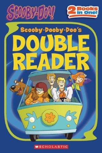 Scooby-Dooby-Doo\'s Double Reader! (Scooby-Doo (Cartoon Network Paperback))