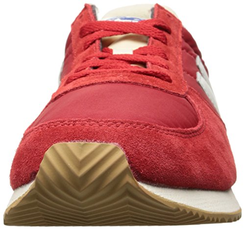 New Balance 300, Baskets Femme Rouge