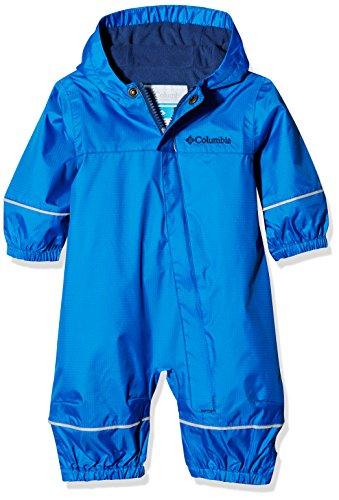 Columbia Kinder Snuggly Bunny Regen passt, Kinder, Snuggly Bunny Rain, blau, Size 6/12