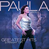 Best De Paula Abduls - Straight Up (Single Version) Review