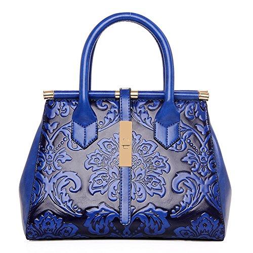 paquet en relief en bois/package Styling/Haut de gamme sac à bandoulière mode européenne et américaine/Mme paquet diagonale/sac à main-B D
