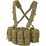 Helikon Guardian tattico Chest Rig Coyote