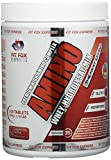 Fit Fox Express Premium High Amino Complex Whey-Hydrolysat-Mix, 500 Tabletten, 1er Pack (1 x 500g Dose)