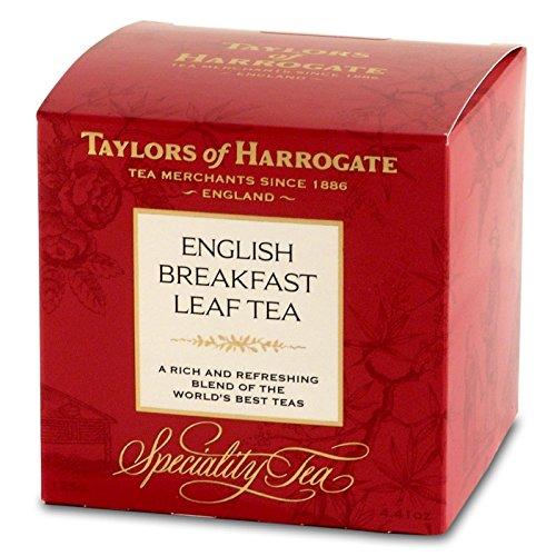 Taylors of Harrogate English Breakfast Té hoja Una