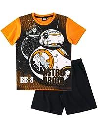 Star Wars - Pijama dos piezas - para niño