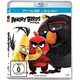 Angry Birds - Der Film 3D Version - 3D Blu-ray