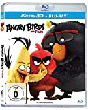 DVD Cover 'Angry Birds - Der Film (3D Version) [3D Blu-ray]