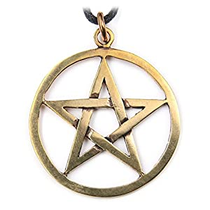 De Estrella de pentagrama celta