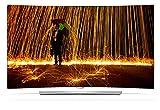 Abbildung LG 55EG9209 139 cm (55 Zoll) Curved OLED Fernseher (Ultra HD, Triple Tuner, 3D, Smart-TV)