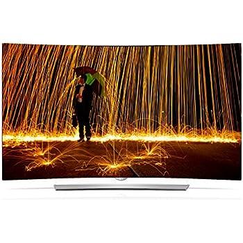 LG 55EG9209 139 cm (55 Zoll) Curved OLED Fernseher (Ultra