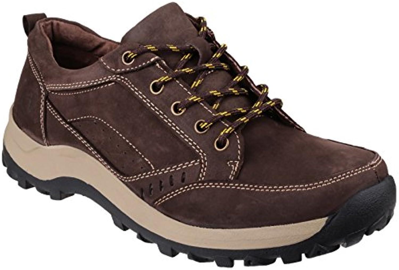 Mr.   Ms. Cotswold Nailsworth confortevole confortevole confortevole Mens scarpa allacciata Regalo ideale per tutte le occasioni Materiali selezionati Conosciuto per la sua eccellente qualità | prendere in considerazione  607d37