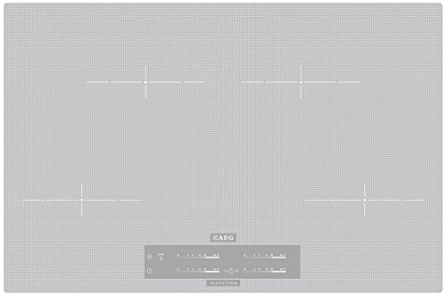 AEG HKM85440I-S Induktion Glaskeramik Kochfeld Kochstelle Induktionszone 77cm