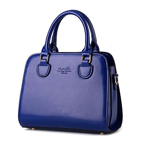 koson-man-damen-sling-vintage-tote-taschen-top-griff-handtasche-dunkelblau-blau-kmukhb254