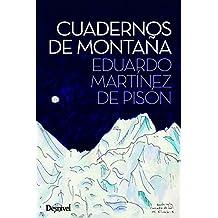 Cuadernos de montaña