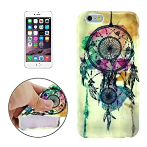 Colourful Wind-bell Pattern TPU Case for iPhone 6