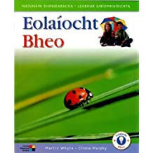Eolaiocht Bheo - Senior Infants Pupil's Book