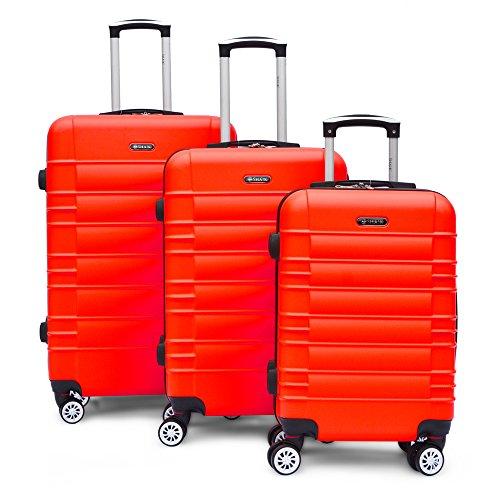 Shaik SH007, Valigia , Rot (rosso) - SH007R
