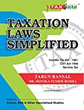 Taxation Laws Simplified