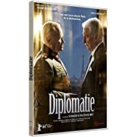 Diplomatie by Andre Dussollier