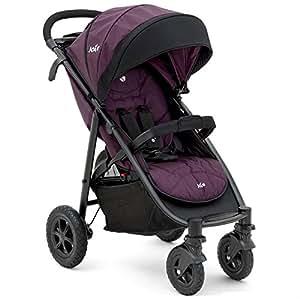 joie buggy litetrax 4 air sportwagen lilac baby. Black Bedroom Furniture Sets. Home Design Ideas