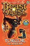 Torgor the Minotaur: Book 13 (Beast Quest)