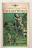 Title: The Lost World