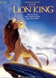 "The "" Lion King: Piano/Vocal (Music)"