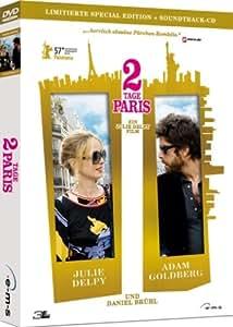 2 Tage Paris (+ Audio-CD) [Special Edition] [2 DVDs]