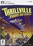 Thrillville 2 [Importación italiana]
