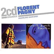 Coffret 2 CD : Ailleurs Land - Savoir Aimer