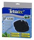 Tetra Biologischer Filterschwamm BF 2400 Filtermaterial (für EX Außenfilter, Filterzubehör Filterreinigung Filterwechsel Wasserwechsel Aquarienzubehör Aquarium), 2 Stück