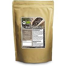 Nurafit BIO Chia Samen | 500g / 0.5kg | Rohkostqualität aus Paraguay | 100% raw vegan | viele Nährstoffe und Ballaststoffe