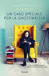 Un caso speciale per la ghostwriter (Un'indagine per Vani Vol. 5)