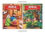 #8: Bible (Set of 2 Books)