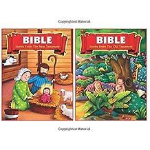 Bible (Set of 2 Books)