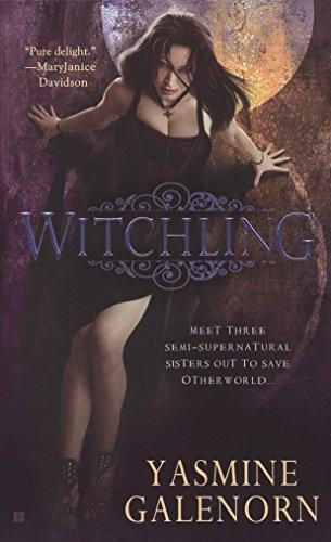 Witchling (Otherworld)
