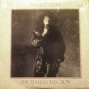 Sylvester - 12 by 12 Collection