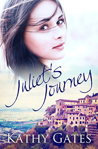 ebook: Juliet's Journey (B012IADIPI)