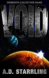 Void: A Sci-fi Horror Short Story