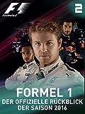 Der offizielle Rückblick der Formel 1 Saison 2016 - Sie gaben ihr Bestes (Teil 2)