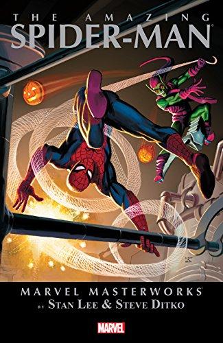 Amazing Spider-Man Masterworks Vol. 3 (Marvel Masterworks) (English Edition)