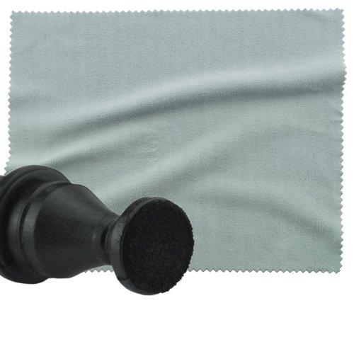 CamKix Cleaning Kit - Pack de limpieza de equipos fotográficos (Canon, Nikon, Pentax, Sony) con fluido de limpieza