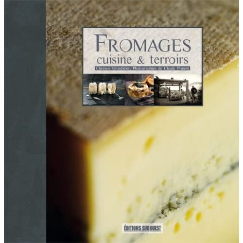 FROMAGES-CUISINE & TERROIRS